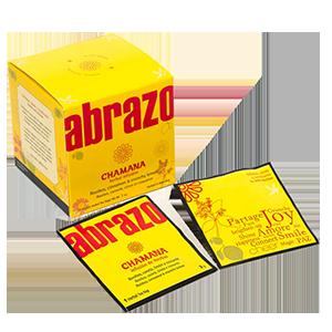 Abrazo - Chamana