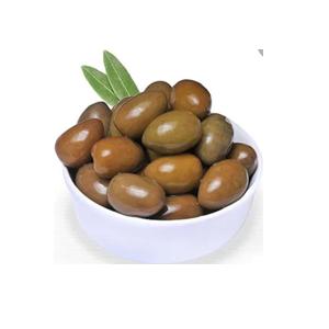 Aceitunas Verdes sajada pote de 250g aprox
