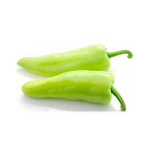 Ají Verde americano 1/4 kilo