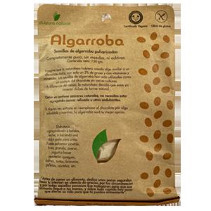 Algarroba 150grs - Dulzura Natural