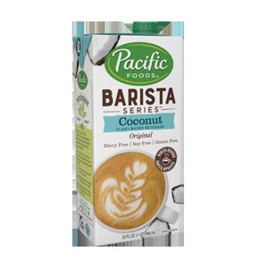 Alimento Líquido De Coco Barista - Pacific