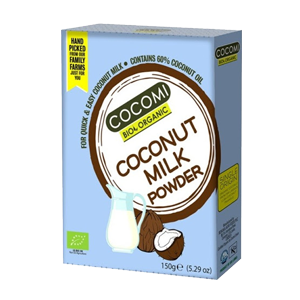 Alimento en Polvo de Avena Orgánico - Ecomil