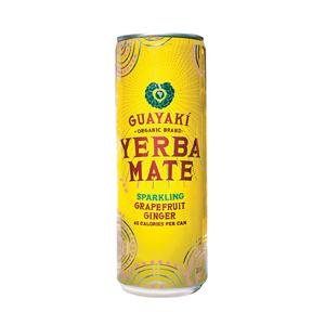 Bebida de yerba mate classic gold - Guayaki