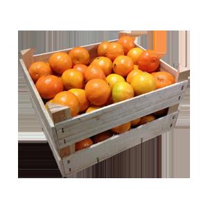 Caja de naranjas aprox 15 kilos