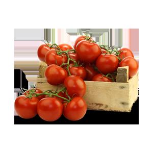 Caja de tomates aprox 18 kilos