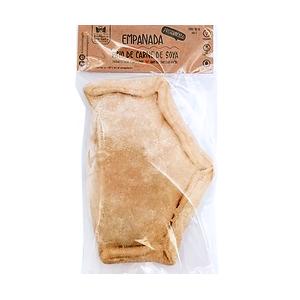 Empanadas veganas pino carne de soya 160g - Alimentos Don Gato