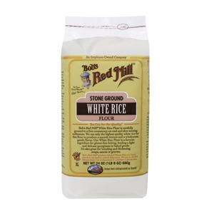 Harina de arroz blanco 680g - Bob¨S Red Mill
