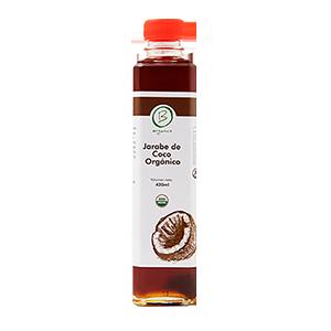 Jarabe de Coco Organico 420 ml - Be Organics