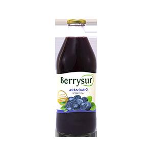 Jugo Arandano Litro - Berrysur