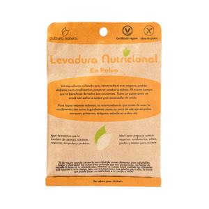 Levadura Nutricional En Polvo 100G - Dulzura Natural