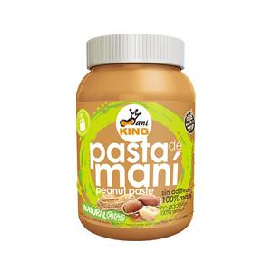 Mantequilla de Mani 485grs - Mani King