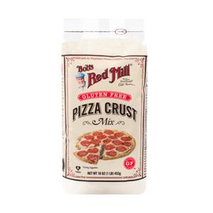 Mezcla para pizza 453g - Bob¨S Red Mill
