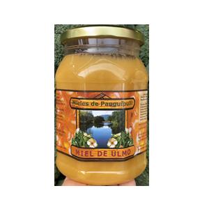 Miel de Ulmo kilo – Panguipulli