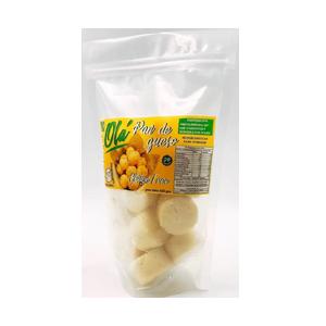 Pan de queso sabor original 400g - Olá