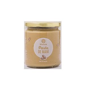 Pasta De Maní 450g - Manare