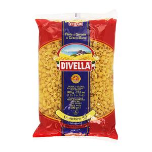 Pasta di semola grano duro 500g - Divella