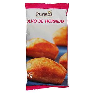 Polvo De Hornear - Puratos