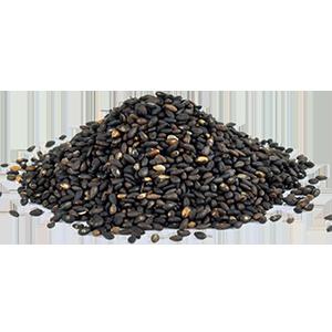 Sesamo Negro – Alkos