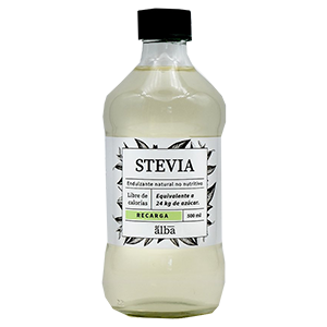 Stevia Del Alba 500ml - Apicola del Alba