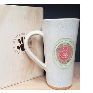 Tazón Grande Keramik - Keramik