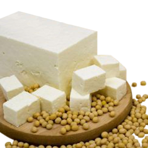 Tofu fresco granel