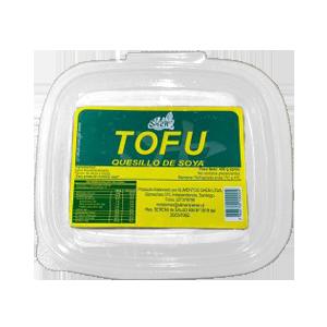 Tofu fresco