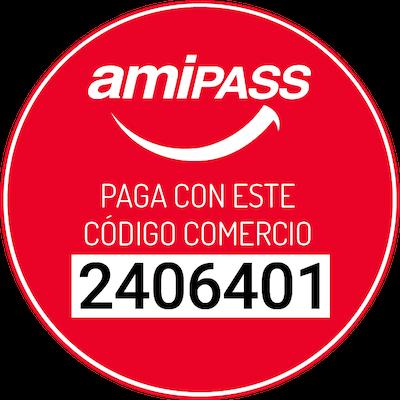amipass código