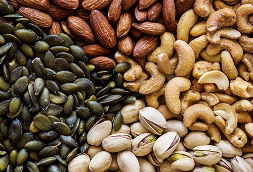 Categoría Frutos Secos | El Huerto Emporio