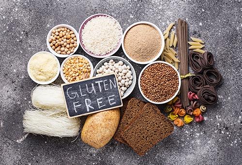 Categoría Productos sin Gluten | El Huerto Emporio